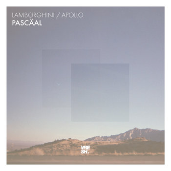 Lamborghini / Apollo cover art