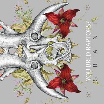 Grant cover art