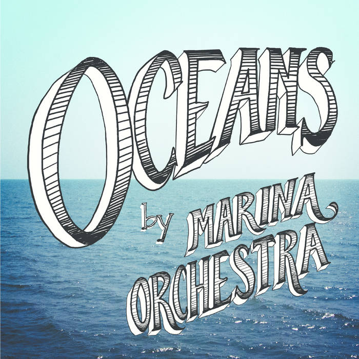 Oceans cover art