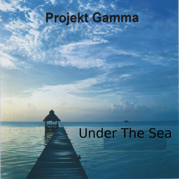 Under The Sea cover art