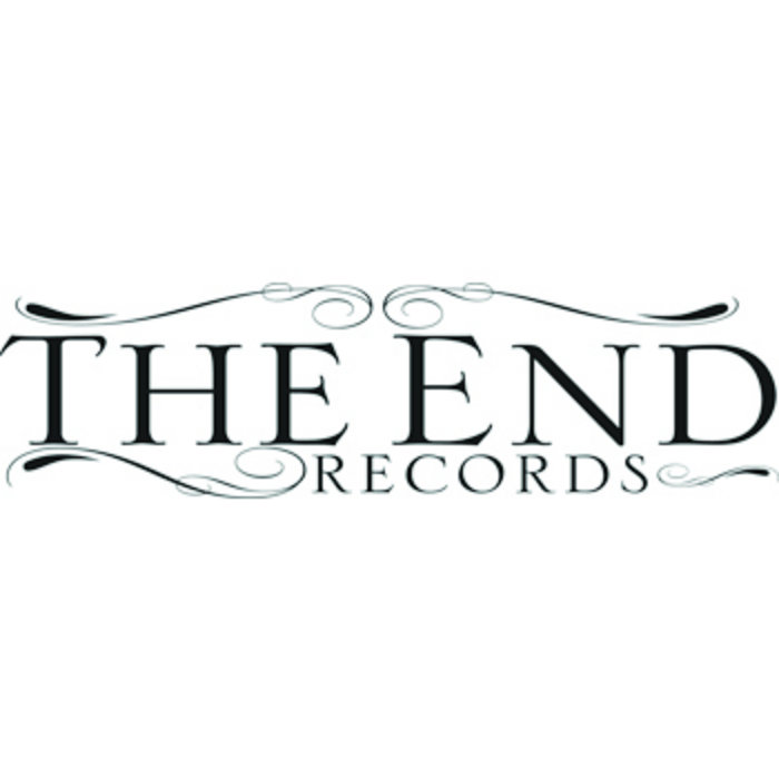 The End Records Spring 2011 Sampler cover art