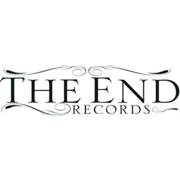 The End Records Spring 2011 Sampler cover art