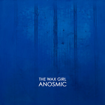 Anosmic EP cover art