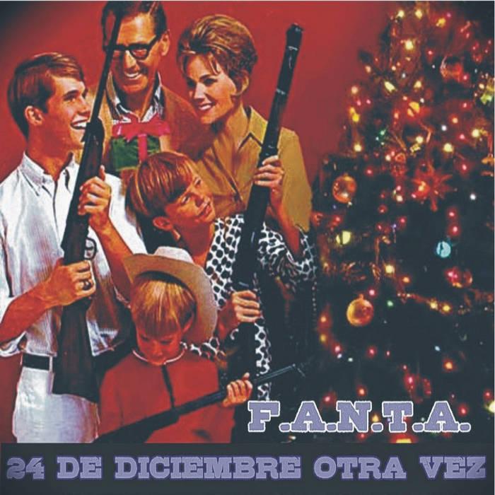 24 de Diciembre otra vez. cover art