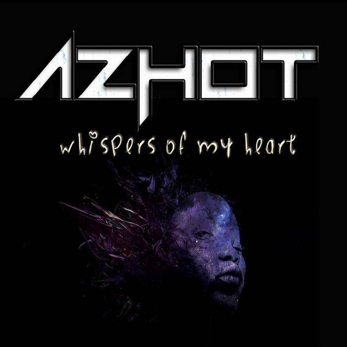 Whispers of my heart cover art