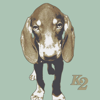 K2 cover art