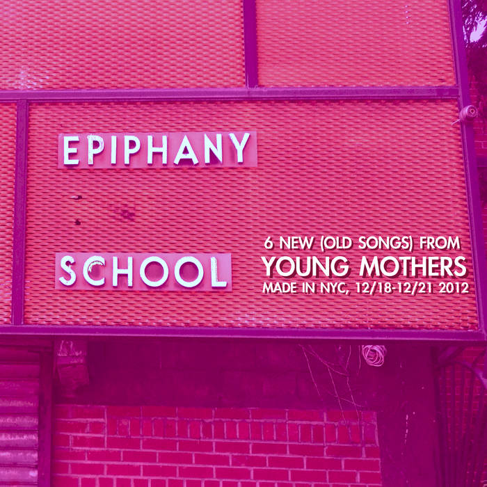 Epiphany School cover art