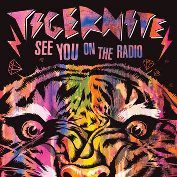 See You On The Radio - Tigernite Live cover art