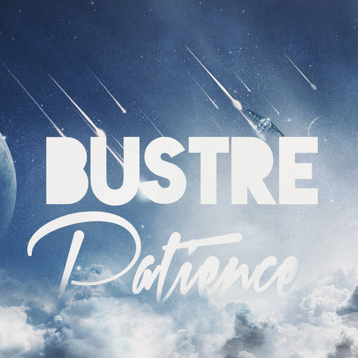 Patience EP cover art