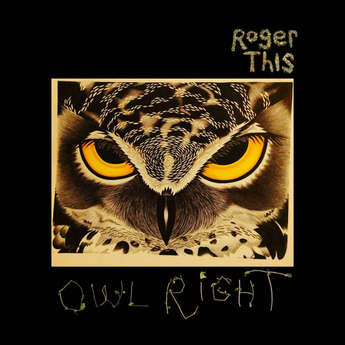 Owl Right cover art