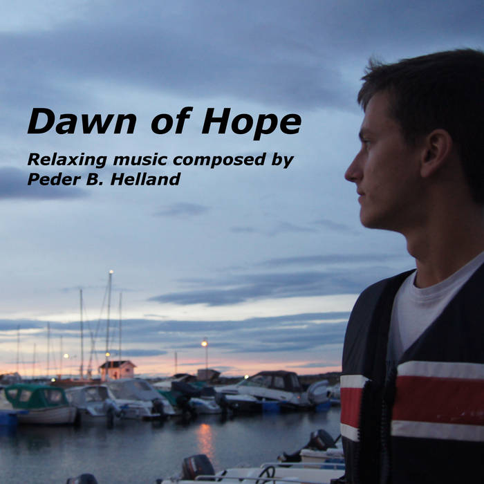 Dawn of Hope cover art