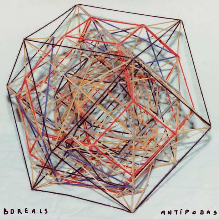 Antípodas cover art