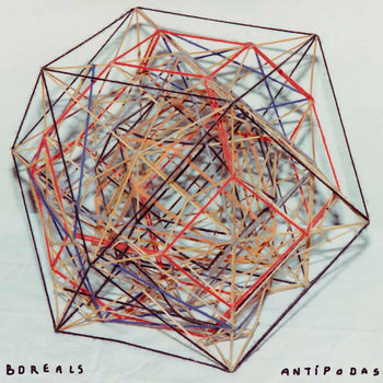 Antípodas cover art