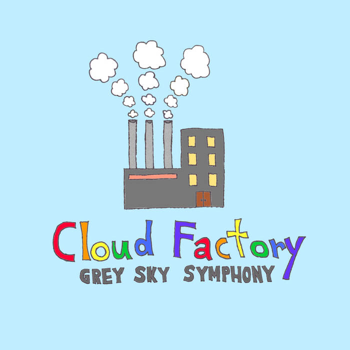 Cloud Factory cover art