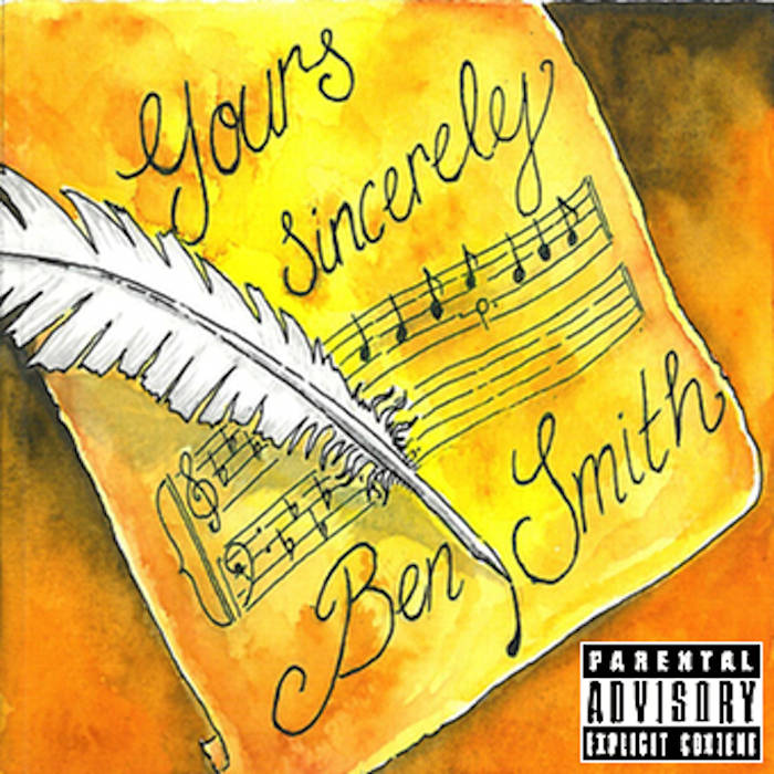 Yours Sincerely cover art
