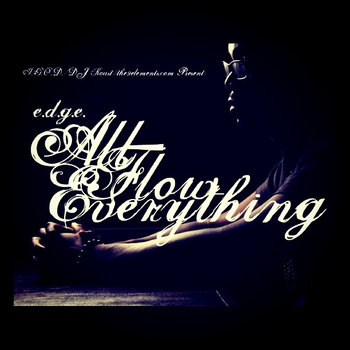 All Flow Everything cover art