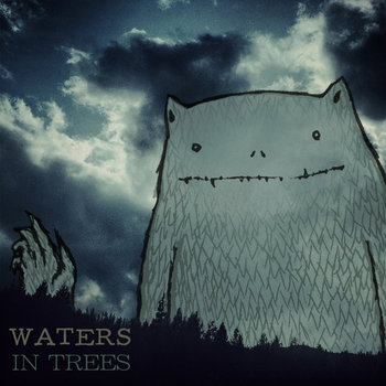 In Trees cover art