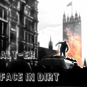 Face in Dirt Single cover art