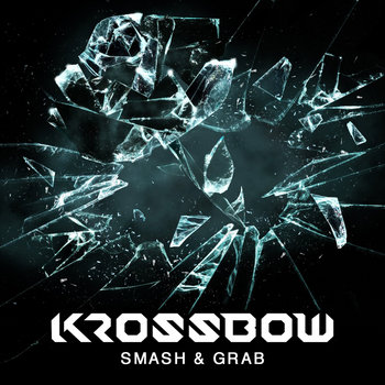 Smash & Grab cover art