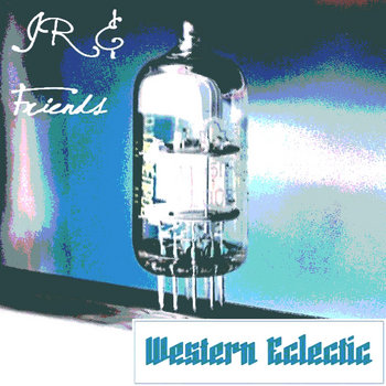 Western Eclectic cover art
