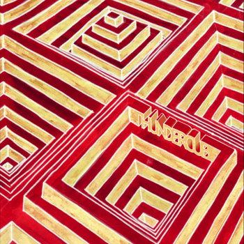 Thundercub cover art