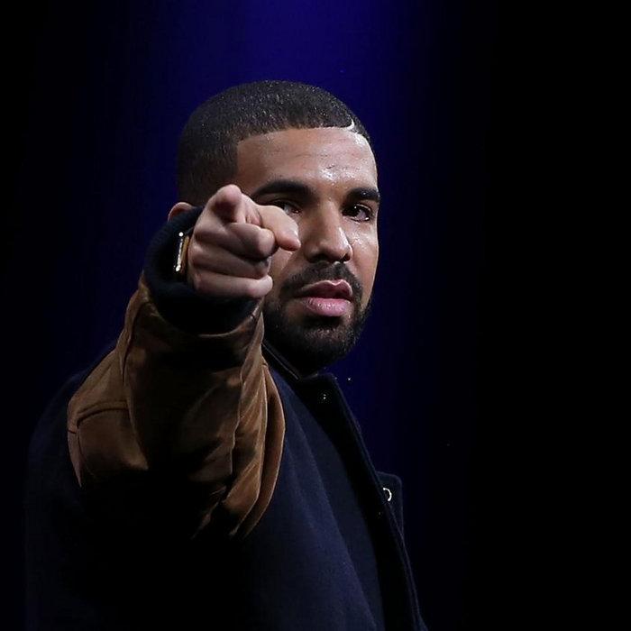 6 (Drake Type Beat) cover art