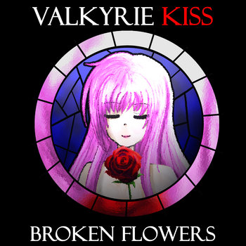 Broken Flowers [Single] cover art