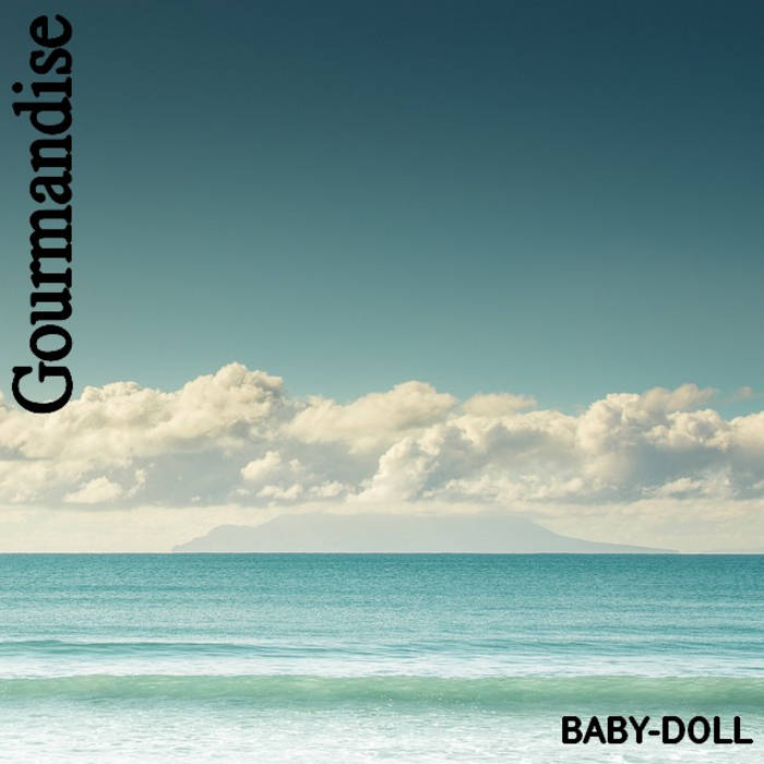 Gourmandise cover art