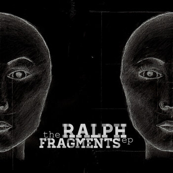 Fragments EP cover art