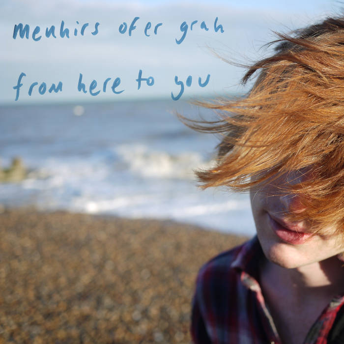 From Here to You cover art