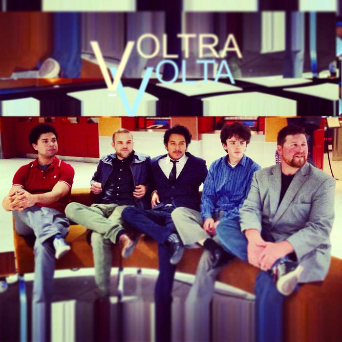 Voltra Volta Demo cover art