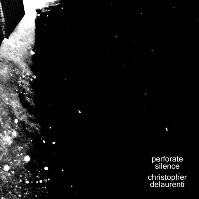Perforate Silence cover art