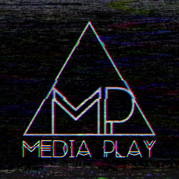 Media Play EP cover art