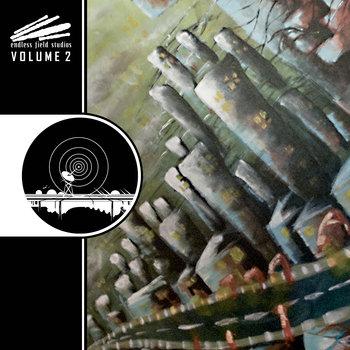 Endless Field Studios, Volume 2 cover art