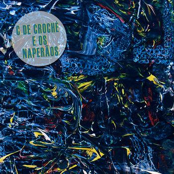 C de Croché e Os Naperãos cover art