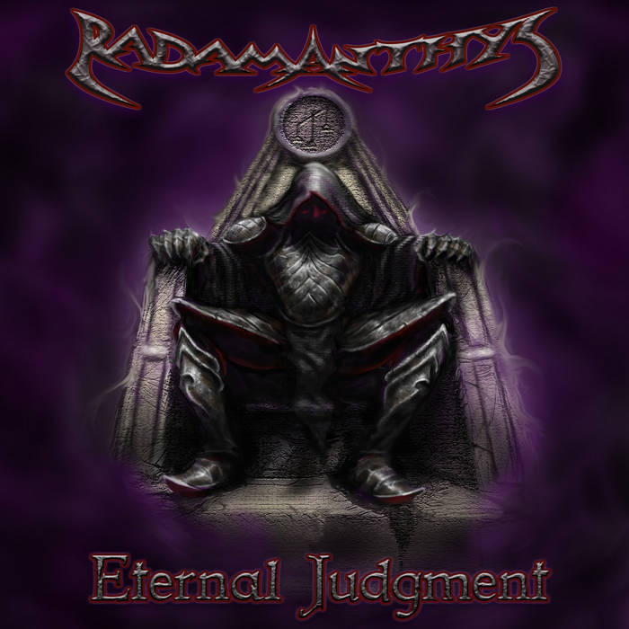 Eternal Judgment cover art