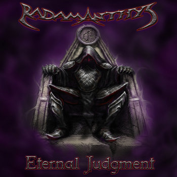 Eternal Judgment cover art