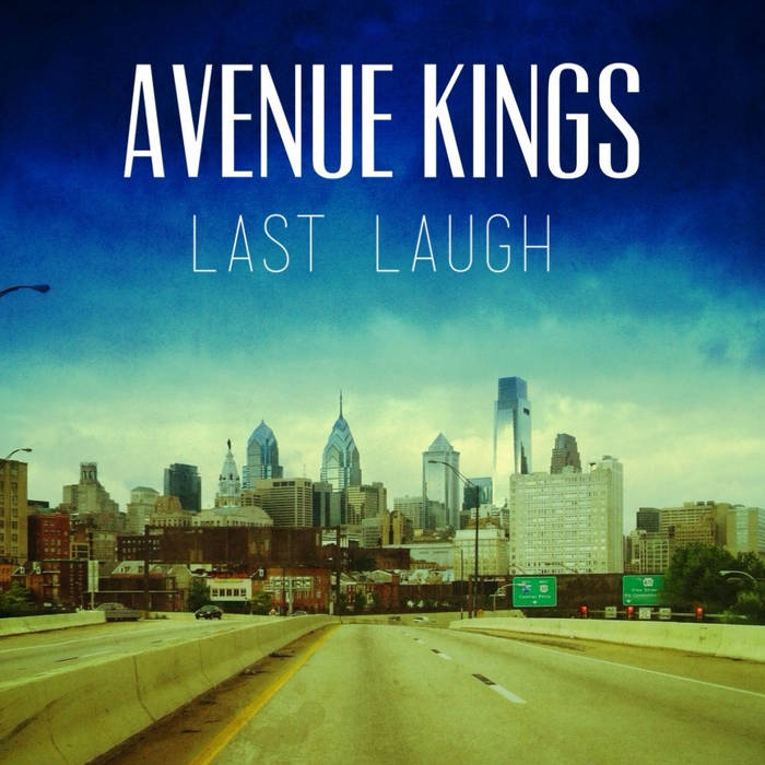 Last Laugh cover art