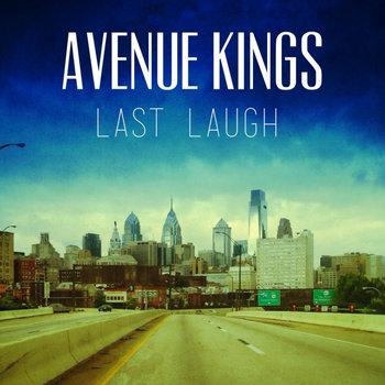 Last Laugh cover art