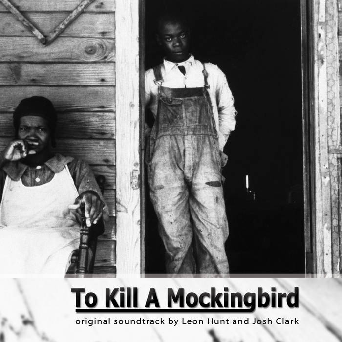 To Kill A Mockingbird (Soundtrack) cover art