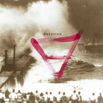 Devotion - The Ghost cover art