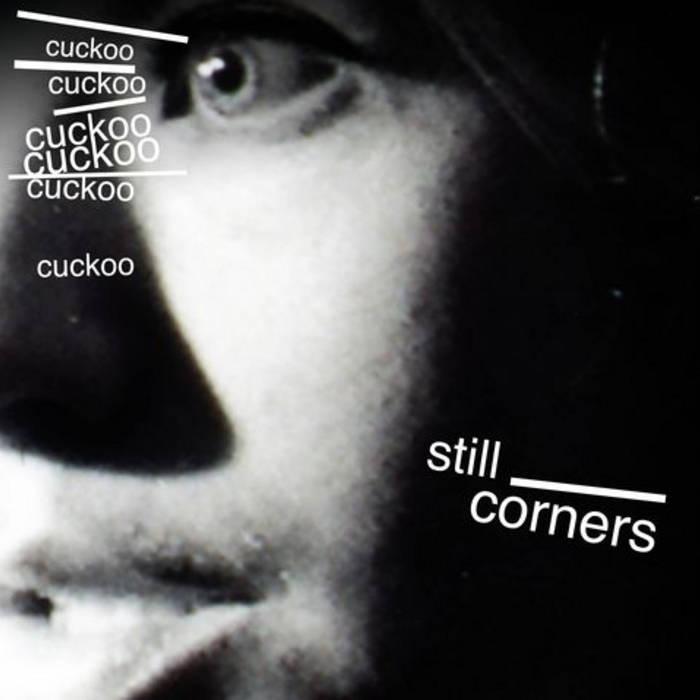 Cuckoo/Endless Summer 7'' cover art
