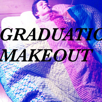 graduation makeout cover art