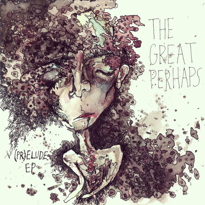 (Pr)Elude - EP cover art