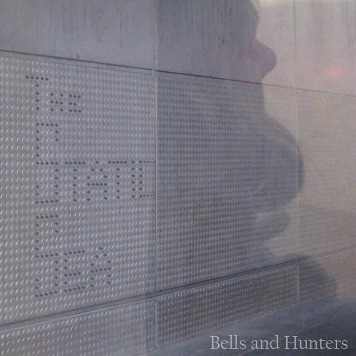 The Static Sea EP cover art