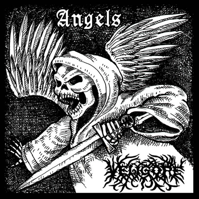 Angels cover art