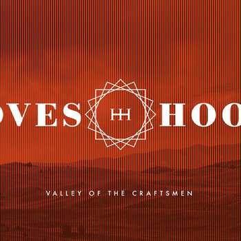 Valley of the Craftsmen cover art