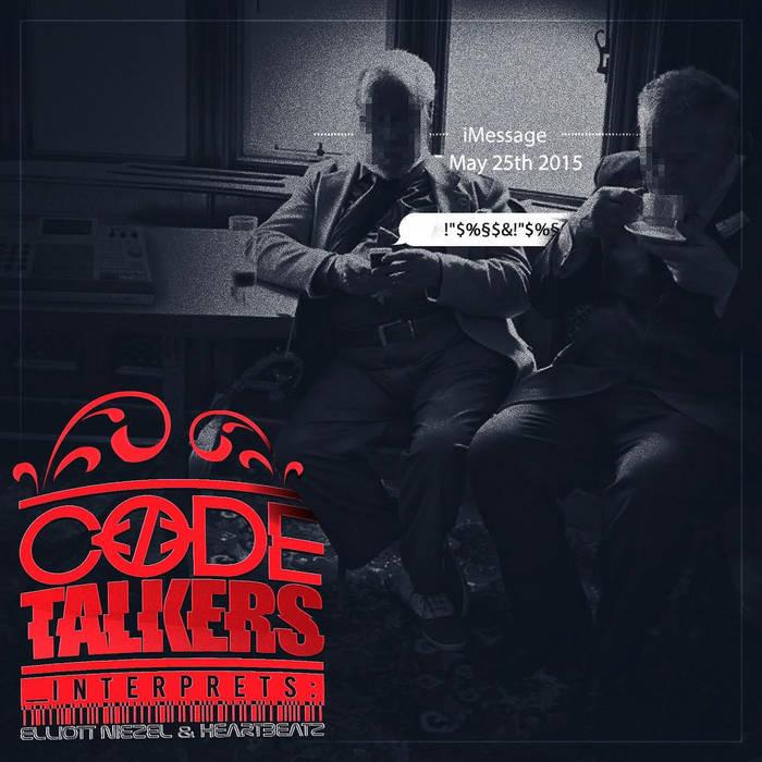 Code Talkers LP cover art