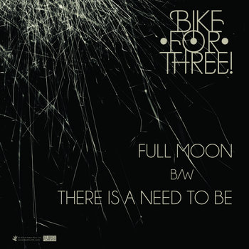 Full Moon Single cover art