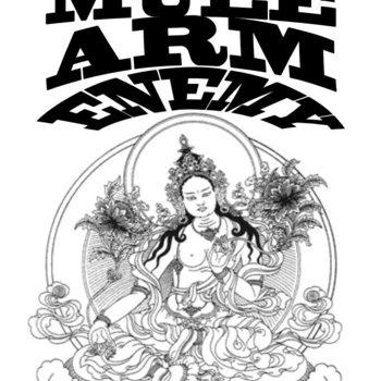 E.P. cover art